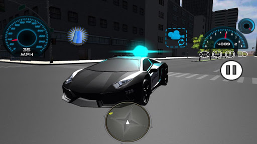 Emergency Driver 3.0.3 screenshots 2