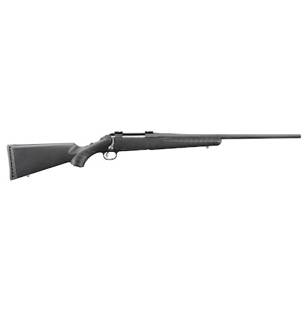 Ruger American Rifle Standard 308W Vänster