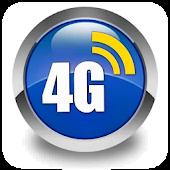 تفعيل خدمة 4G