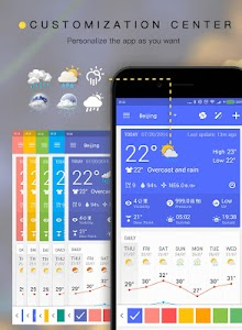 Amber Weather - Local Forecast Full v2.5.3