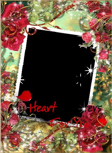 Romantic Love Frames APK download   APKPure.co
