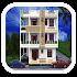Home design 3D interior / exterior
