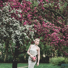 Wedding photographer Serhiy Prylutskyy (pelotonstudio). Photo of 02.04.2017