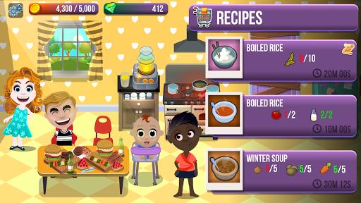 Family House: Heart & Home android2mod screenshots 6