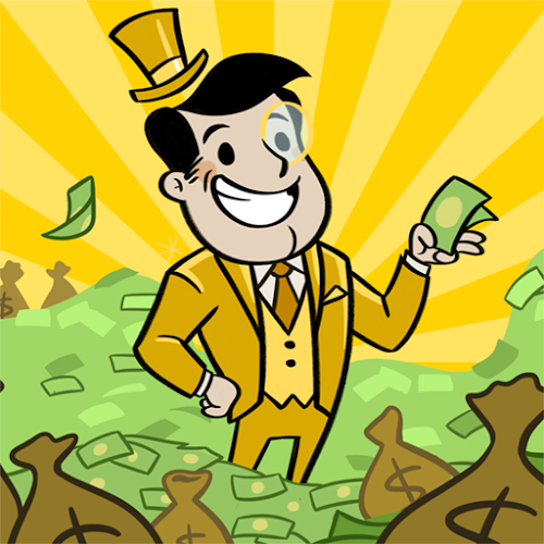 AdVenture Capitalist [Mod/Hints] 8.5.6 mod