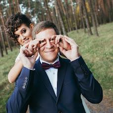 Wedding photographer Dmitro Lotockiy (Lotockiy). Photo of 15.02.2018