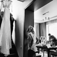Wedding photographer Natalya Surinova (ginny). Photo of 15.08.2016