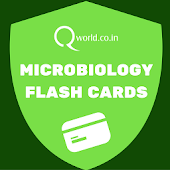 Microbiology Flash Cards
