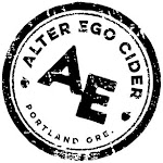 Logo of Alter Ego Cider The Brute