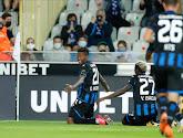 Mauvaise nouvelle pour le Club de Bruges : David Okereke testé positif au Covid-19