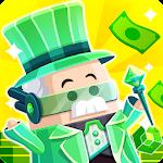 Cash, Inc. Money Clicker Game & Business Adventure 2.2.8.1.0 (Mod Gems)
