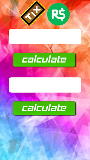 Robux Calculator for Roblox for PC