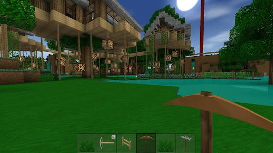 Survivalcraft Demo 16