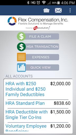 Flex Compensation Inc.