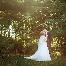 婚禮攝影師Nikolay Rogozin(RogozinNikolay)。11.07.2019的照片