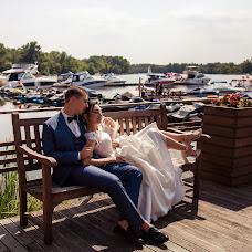 Wedding photographer Shalena Olena (shalena). Photo of 28.10.2018