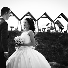 Wedding photographer Lagutina Inessa (liveart). Photo of 04.09.2016