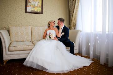 Wedding photographer Анна Жукова (annazhukova). Photo of 13.09.2017