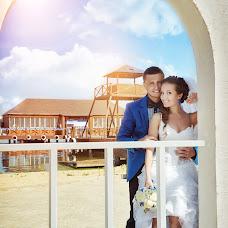 Wedding photographer Tatyana Saveleva (Savelevaphoto). Photo of 09.03.2015
