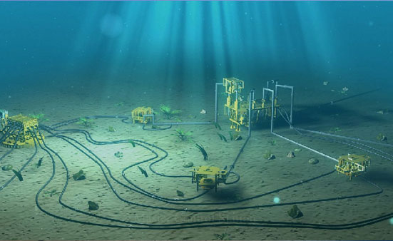 Talisman Subsea - Subsea & Marine Engineering Services UK & UAE