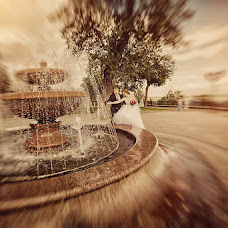 Wedding photographer Aleksey Zhuravlev (Zhuralex). Photo of 20.05.2015