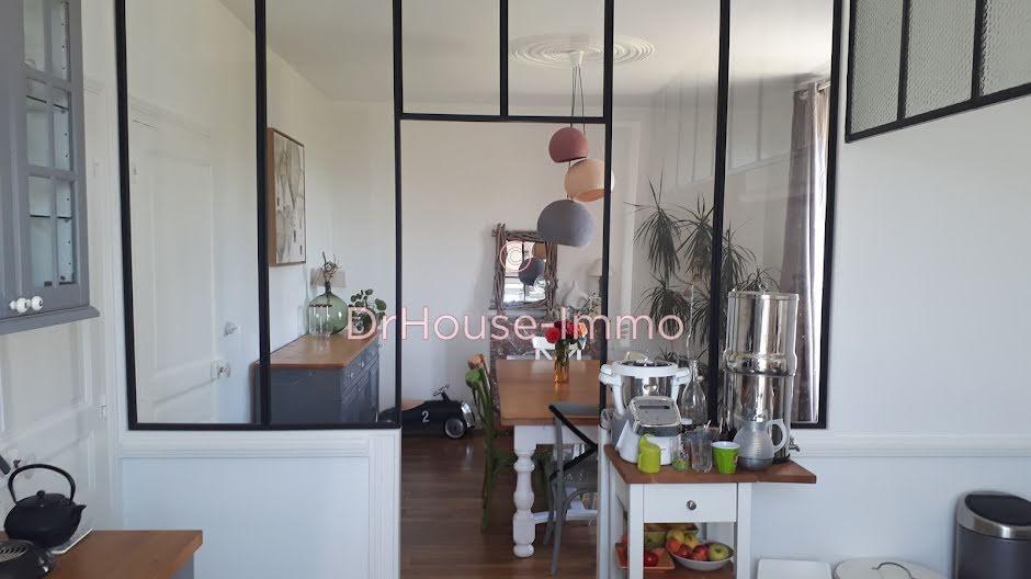 Vente maison 6 pièces 135 m² à Pontivy (56300), 250 000 €