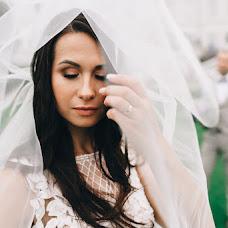 Wedding photographer Egle Sabaliauskaite (vzx_photography). Photo of 25.08.2018