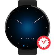 Mirage watchface by Monostone  Icon