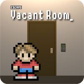 Escape Vacant Room_