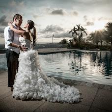 Wedding photographer Giorgio Donoso (giorgiodonoso). Photo of 28.08.2015