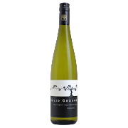 Solid Ground Riesling, Rosehall Run