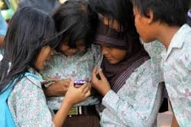 dampak teknologi bagi siswa