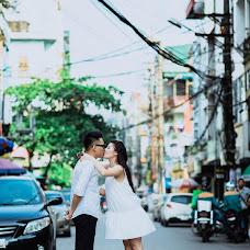 Wedding photographer Lâm Hoàng thiên (hoangthienlam). Photo of 08.06.2017