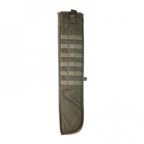 Eberlestock Side Scabbard Shotgun Military Green