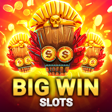 Slots: Free casino games & slot machines