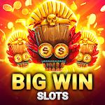 Slots: Free casino games & slot machines icon
