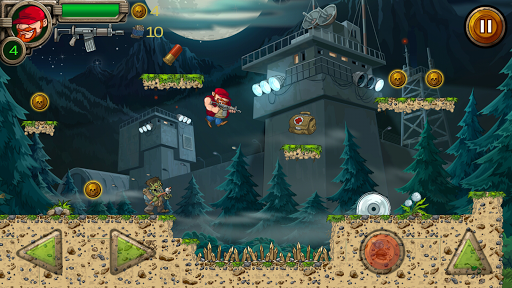 Zombie Raid: Survival (Full) Ігри (APK) скачати безкоштовно для Android/PC/Windows screenshot