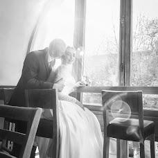 Wedding photographer Vladimir Permyakov (megopiksel). Photo of 10.04.2018