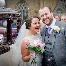 Wedding photographer Karl Denham (KarlDenham). Photo of 03.07.2018