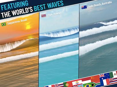 True Surf 9