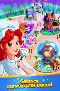 Chef Rescue Screenshot