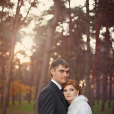Wedding photographer Anastasiya Kislyak (Kislyak). Photo of 13.01.2014