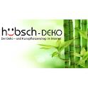 huebsch-deko.de