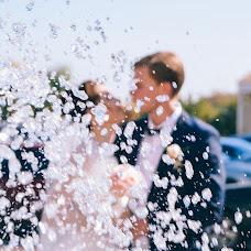 Wedding photographer Andrey Kalmykov (AndreyKalmykow). Photo of 18.04.2016