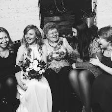 Wedding photographer Anton Yuliya (PhotoVan). Photo of 17.02.2017