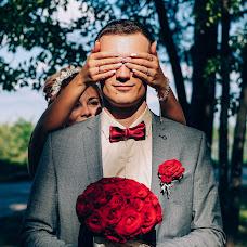 Wedding photographer Yuliya Zakharova (Zakharova). Photo of 01.09.2018
