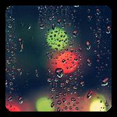 Rainy Day Live Wallpaper