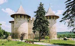 Крепость в Сороках