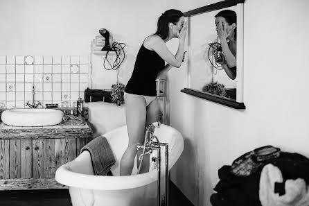Svadobný fotograf Tomas Maly (tomasmaly). Fotografia publikovaná 15.03.2020