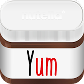 Yum: Nutella® (Recipes)